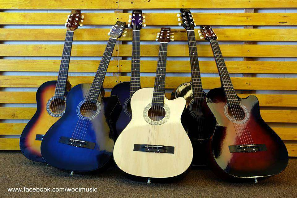 Guitar - Musical Instruments for sale in Pakistan | OLX com pk