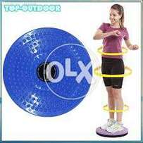 Twister for Exercise atractive working capacity now avail