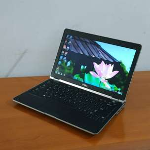 Laptop Core i5 Slim Murah Dell 6230 RAM 4GB Barang Fresh di Malang