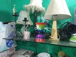 Stady lamp Available