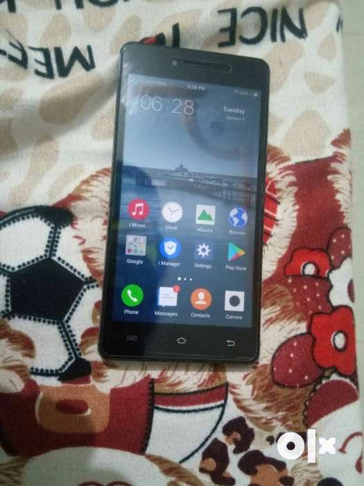 Vivo y51l (2gb ram, 16gb rom) only 1 year old and - Mobile Phones