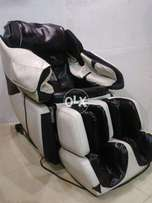 Massage Chair 3D Zero Gravity (Made in Japan) Visit FOR demo