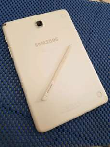 samsung tab a 2016 with spen unit only