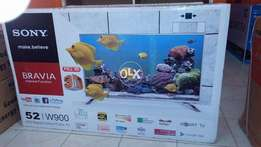 3d+smart sony bravia 52inch led tv