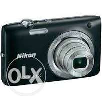 Nikon S2800 brand new imported