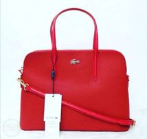 e22d9e75cc9 Authentic bag lacoste - View all ads available in the Philippines ...