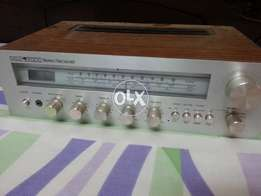 Amplifier integrated england