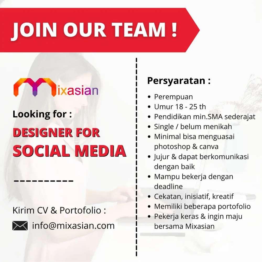 Sosial Media Cari Lowongan Terbaru Di Indonesia Olx Co Id
