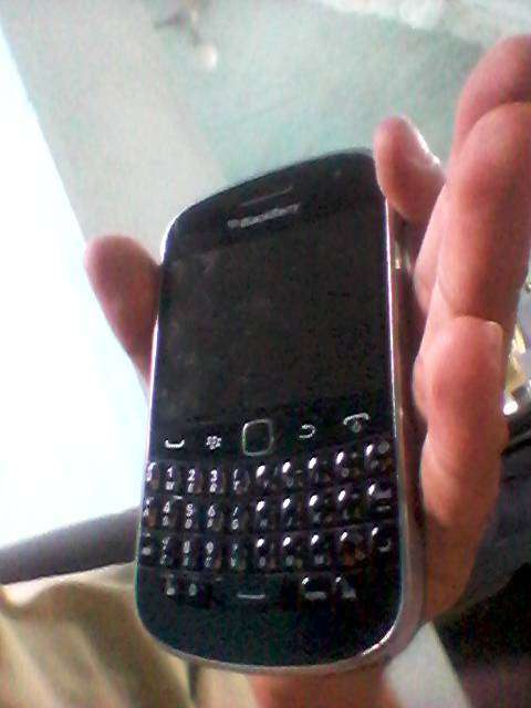 BlackBerry for sale in Islamabad, Second Hand BlackBerry in