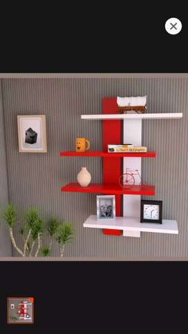 Rak Dinding Minimalis Dekorasi Rumah Murah Dengan Harga