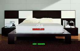 New designs beds all size on Order - Khawaja's Fix price