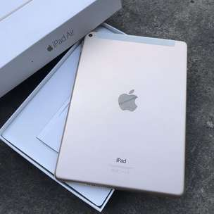 Ipad Air 2 Wifi Cell 64gb Ex Inter