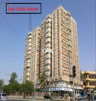 3 Bed Furnished Apartment – PECHS Society – Kashmir Road Karachi