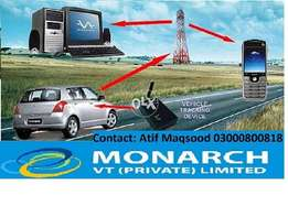 Car Tracker, Multi National Tracking Company Now In Pakistan