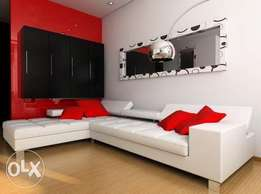 F_11 Executive Heights 2BEd Luxury Apartment For Rent