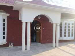 1 kanal full House 5 bedroom in DHA Full Furnished