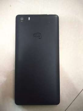0703098bf 3GB Ram Micromax Canvas 5 E481 4G with Bill And Charger