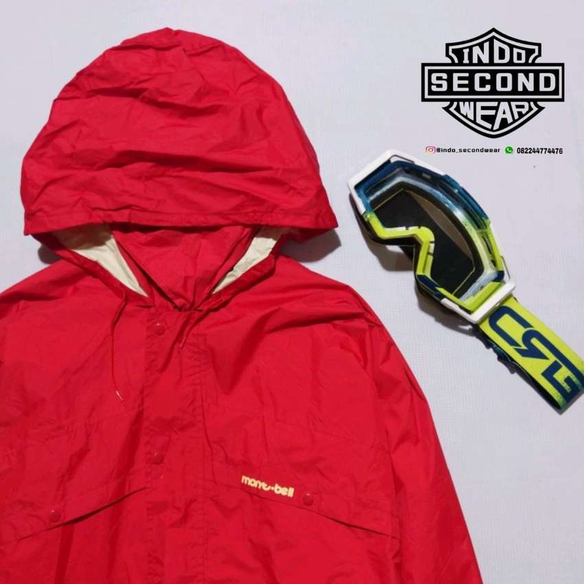 best sneakers 67e96 7c26f jaket montbell mantel no the north face dickes - Fashion ...