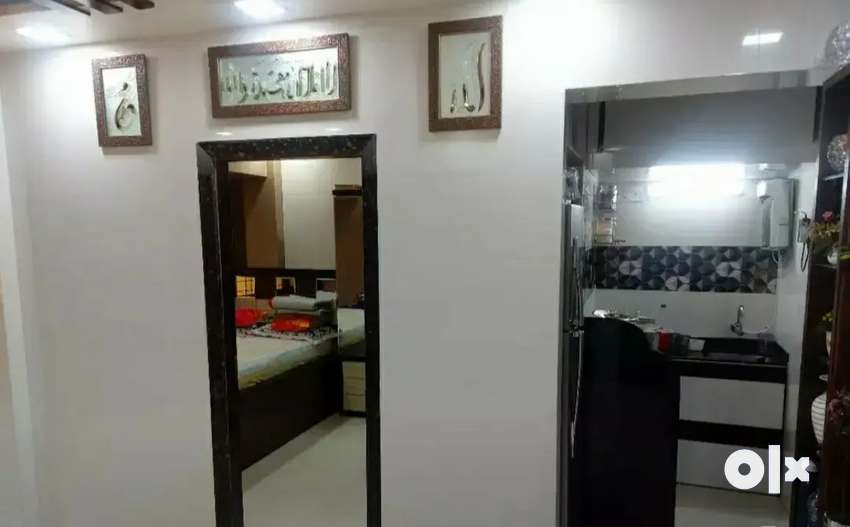 1rk Converted 1bhk Full Interior With Oc For Sale Houses Apartments 1589759452