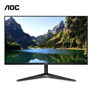 "LED Monitor AOC 22""inch 22B1H Full HD HDMI"