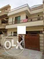 6 Marla, 4 Bed,Double Story House in PWD Housing Society, Islamabad.