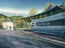Park View City Islamabad Residential plot Available in All Sizes.