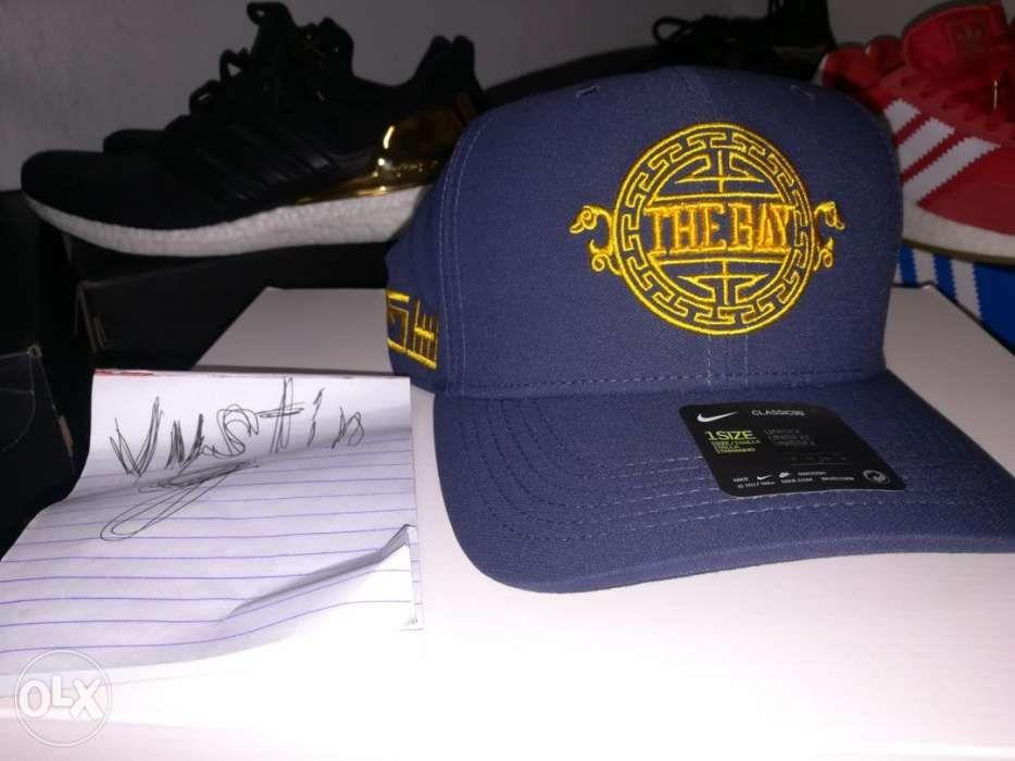 609a1e1a7f3ef Nike golden State warriors Cap GSW cap nike the Bay Cap in Quezon ...