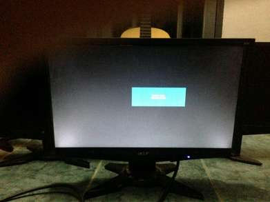 Monitor Acer 19inch