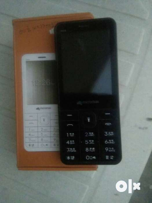 info for 54b10 2f5ff Micromax keypad model -X904 phone in very good - Mobile Phones ...