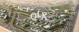 = Plot Size 5 Marlas is for sale in Green city Islamabad =
