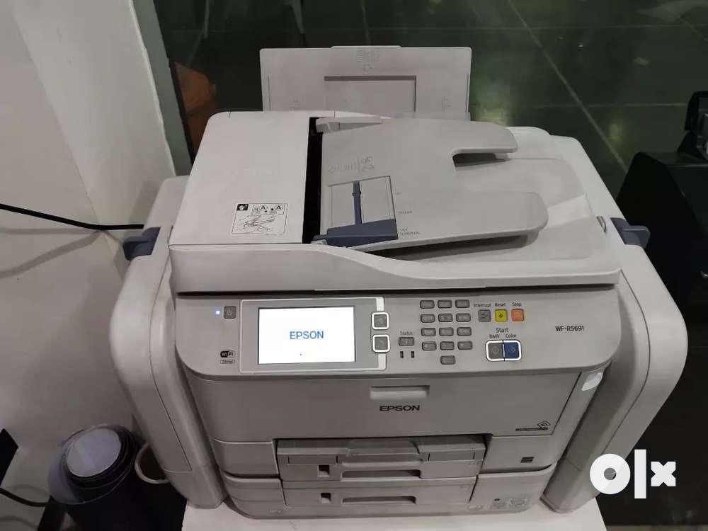 Epson L380 Olx