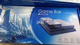 Ps4 data bank + 3tb hdd in best price only at MY GAMES !