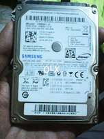 650 gb samsung hdd 100% health for laptop with a free gift read ad plz