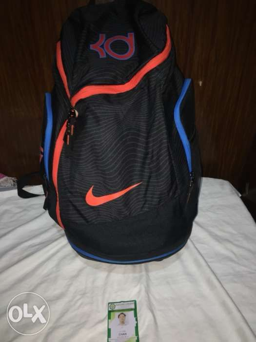 c2ef4ec48980 Nike kD max air backpack NOT kobe lebron kyrie harden in Parañaque ...