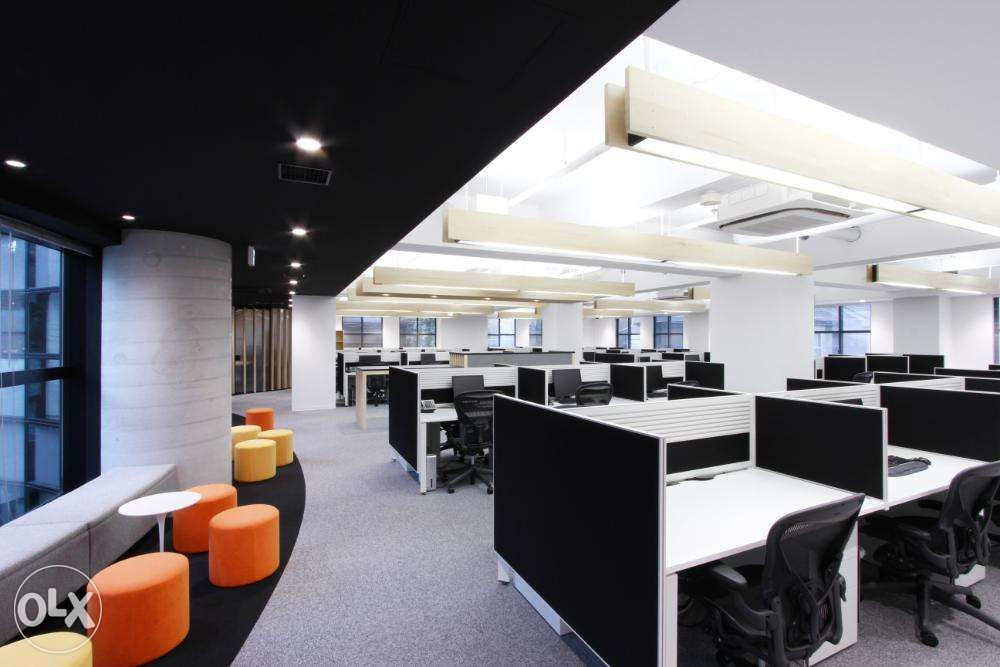 Office And Retail Store Fit Out Renovation Interior Design Contractor ...