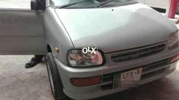 Lahore Registered,First owner,Scratchless New condition Car