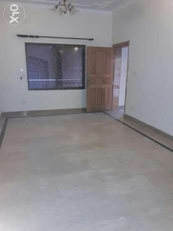 F11/ Ground Portion Separate Gate Fully Marbal Flooring.