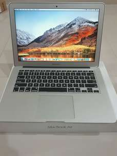 MacBook Air MQD32HNA  intel core i5  Ram 8GB Mulus seperti Baru Murahh