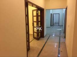 3 bedroom kanal ground portion DHA2 for rent