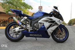Honda Cbr 1000rr View All Ads Available In The Philippines Olxph