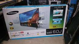 Extraordinary Colors 55inchs Smart Samsung Full HD Led Tv's.