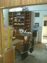 325 Sqft Office In Almas Heights Shahrah E Faisal Karachi