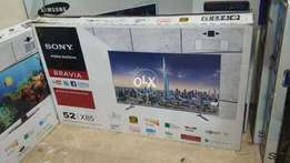 Premium Quality 52''SmartHD Sony Curved With Wi-Fi Led's Rs.62k
