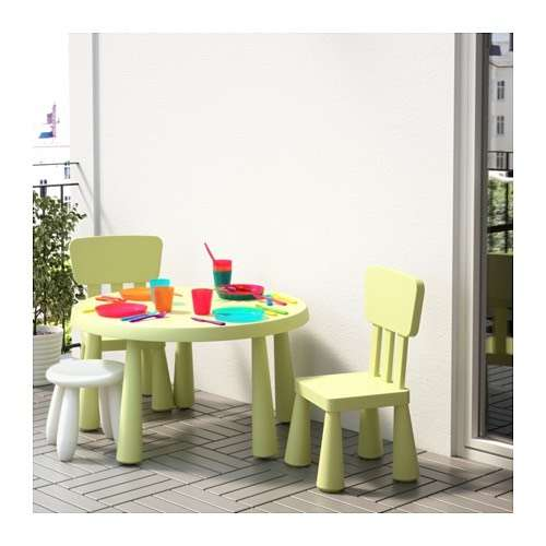 Fine Ikea Mammut Childrens Chair 100 Chair 25 Stools In Stock Unemploymentrelief Wooden Chair Designs For Living Room Unemploymentrelieforg
