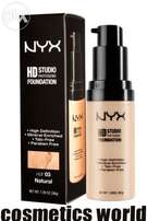NYX Cosmetics High Definition Photogenic Foundation only 699/-