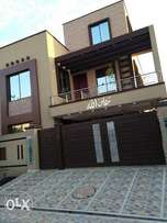 5 Marla Brand New House Beautiful Palace Bahria Town Lahore