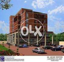 1 bed Room Apartment for Sell in Committee Chowk Rawalpindi