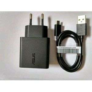 Charger asus ori 2a micro usb (free otg)