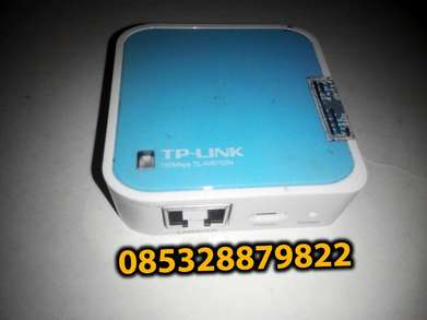 tp link tl 702n wr702 pocket router client repeater ap