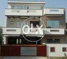 40*70, 6 Bed,Double story with Gas for Rent,in Media Town,Islamabad.
